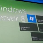 Windows Server 2012 New Features