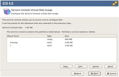 default partition1