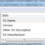 How to check Windows Version remotely